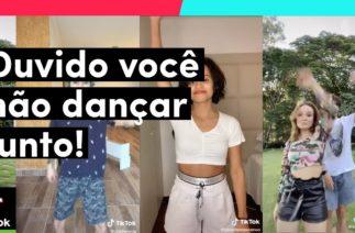 Duvido você NÃO DANÇAR essa música! | TikTok Brasil
