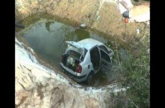 Erdemli'de Trafik Kazası, Otomobil Havuza Düştü; 1 Kişi Hayatını Kaybetti