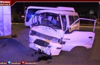 Kocaeli'de 3 trafik kazası
