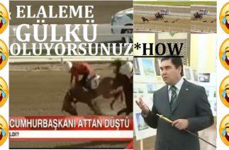 Komik Video Montaj   ( Türkmen Prikol ) Gülmekten Bayılacağınız Videolar 2