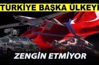 Macaristan'ın Türk Savunma Sanayii Övgüsü.Türkler Başka Ülkeleri Zengin Etmiyorlar.