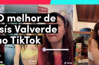 O melhor de ISÍS VALVERDE no TikTok!   TikTok Brasil