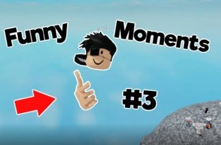 Roblox VR Hands Funny Moments #3