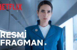Snowpiercer | Resmi Fragman | Netflix
