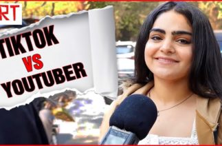 TIKTOK vs YOUTUBER : Girl's Choice ? | CarryMinati vs Amir Siddiqui | POWER of YouTubers |QRT Dating