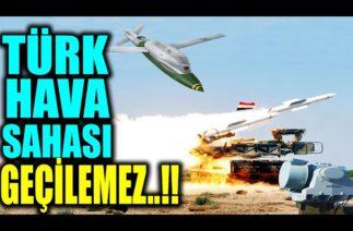 TÜRKİYE SAVUNMA SANAYİİNDEN ÇIĞIR AÇAN ÜRETİM GELDİ…!!!