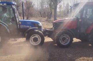 #Tiktok Etkileyici Traktör Videoları #101