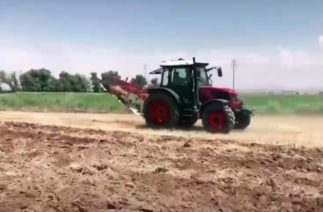 #Tiktok Etkileyici Traktör Videoları #99