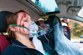 Trafik Kazalarında İlk Yardım Nasıl Yapılır?