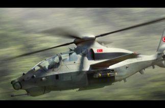 Türk Silahlı Kuvvetleri – Helikopter Filosu (AVRUPA'nın en iyisi)