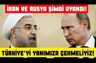 Türkiye'yi Yanımıza Çekmeliyiz