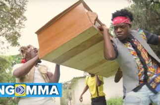 Willy Paul – Tik Tok (Official video)