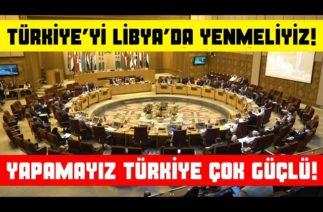 Yapamayız Türkiye Çok Güçlü