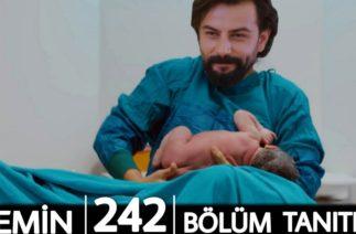 Yemin 242. Bölüm Fragmanı | Doğum Gerçekleşiyor.