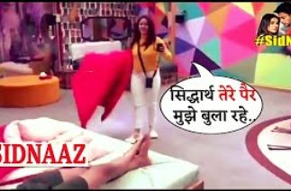 Bigg Boss 13 Unseen Undekha : Shehnaz Gill TEASING Siddharth Shukla | Sidnaaz Funny Moments