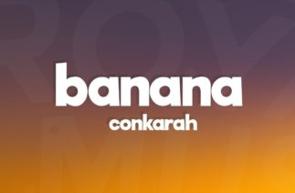 "Conkarah – Banana (Lyrics) ""Sick With It Crew Drop TikTok Dance Song"" feat. Shaggy, DJ FLe Minisiren"