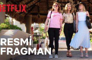 Desperados | Resmi Fragman | Netflix