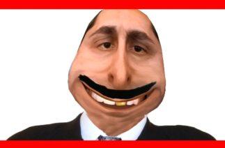 Hanzo – Birbirinden komik absürt hikayeler.Mr Komik adam animasyon.eğlenceli parodi.gülme garantili.