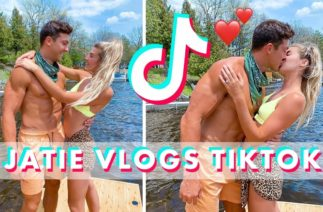 Jatie Vlogs NEW TikTok Compilation | Josh & Katie