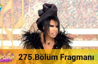 Kuaförüm Sensin 275. Bölüm Fragmanı