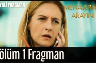 Menajerimi Arayın 1. Bölüm Hayali Fragman