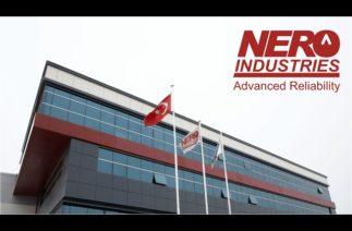 Nero Endüstri Savunma Sanayi A.Ş.