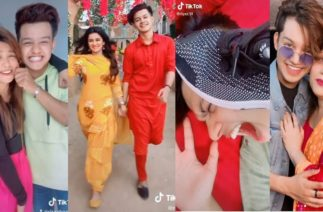 Riyaz Tiktok Videos With Riza, Family, Jannat , Avneet | Riyaz New Tiktok Videos