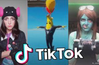 TIK TOK + FORTNITE = … [#26]