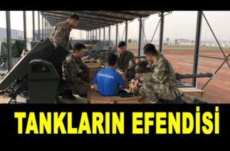 Tanklar ASELSAN ile susmayacak