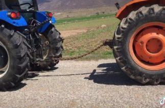 #Tiktok Etkileyici Traktör Videoları #104