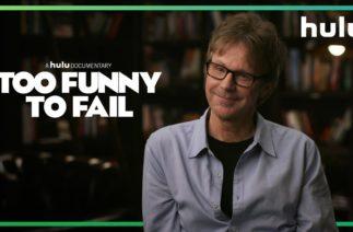 Too Funny To Fail: Trailer (Official) • A Hulu Original Documentary