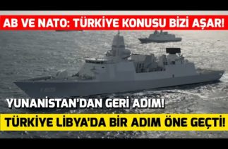 Türkiye Konusu Bizi Aşar