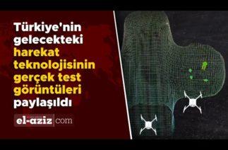 Türkiye'nin gelecekteki yerli ve milli harekat teknolojisinin smilasyonu…