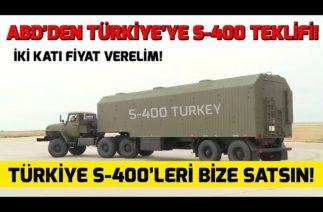 Türkiye'ye İki Katı Fiyat Verelim