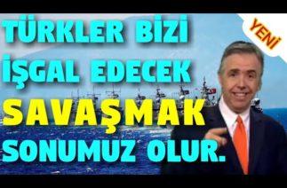 Yunan medyası, Türkiye bizi işgal edecek – yunanspiker