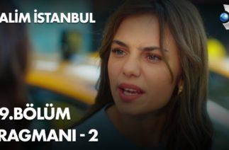 Zalim İstanbul 37. Bölüm Fragmanı – 2