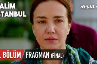 Zalim İstanbul 39. Bölüm Fragmanı – FİNAL (HD)