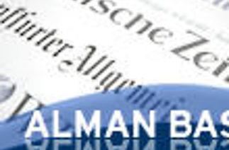 05.09.2013 – Alman basınından özetler