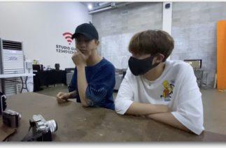 2007** j-hope & RM