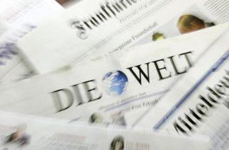 27.02.2017 – Alman basınından özetler