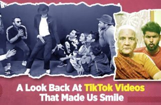 A Look Back At TikTok Videos That Made Us Smile