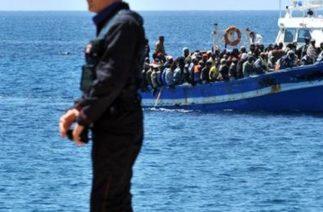 Akdeniz'de yeni mülteci stratejisi