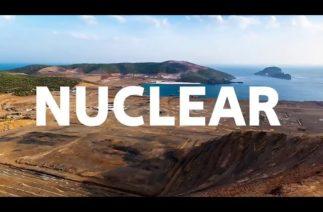 Akkuyu Nükleer Güç Santarali