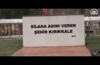 Anadolu'nun yükselen savunma sanayi üssü Kırıkkale
