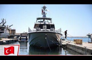 Antalya'da %100 yerli donanımla 122 bot üretilecek
