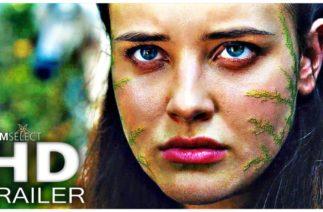 CURSED Trailer 2 (2020)