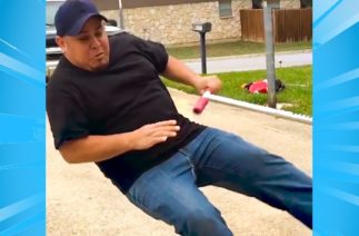 Can't Stop Laugh With These Falls – Funny Videos Compilation 2020