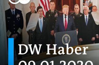 DW Haber – 09.01.2020