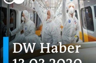 DW Haber – 13.03.2020