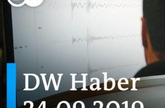 DW Haber – 24.09.2019